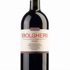 Grattamacco 2018 Bolgheri Rosso