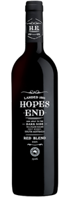 hope's end red